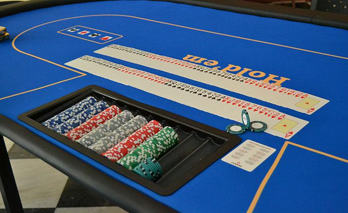 Alquiler Mesas De Casino Abania